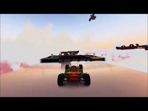Trackmania : top 12 most awarded 256³ maps