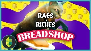 DAMN CATS! - 🍞 Rags to Riches (Part 3)