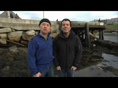 RMR: Rick and Ron James New Year