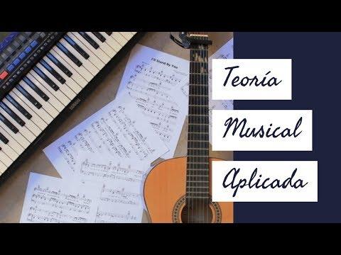 Curso Online - Teoría Musical y Arreglos
