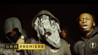 Gully - Wave [Music Video]   GRM Daily