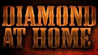 Lutan Fyah - DIAMOND AT HOME  @TruckbackRecord @LutanFyah1