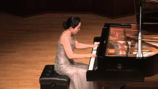 Okkyu Lee Recital 2015 Nikolai Kapustin Variations, Op. 41(이옥규 피아노 독주회)