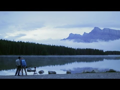 Through the Canadian Wilderness with Jay & Varina Patel