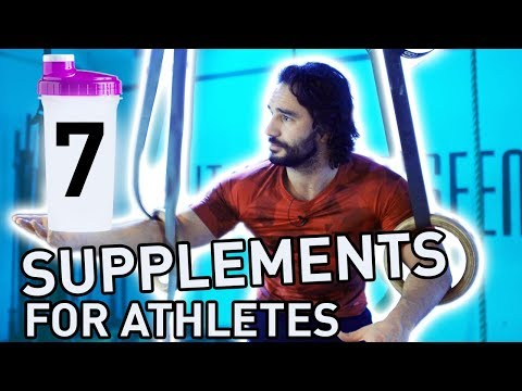 7 BEST Supplements for Athletes! (Per Sport)