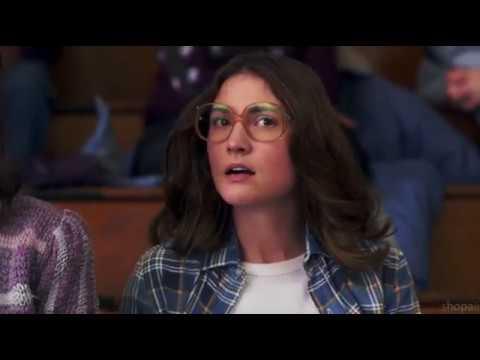 OITNB Carol and Barb murder Debbie | 6x10 Scenes