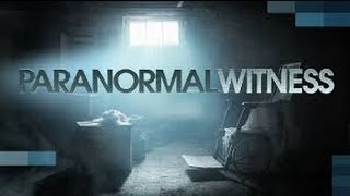 Paranormal Witness. Episode 3. Season 1. The Mysterious Clock.(PARODY)