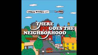 Chris Webby - I
