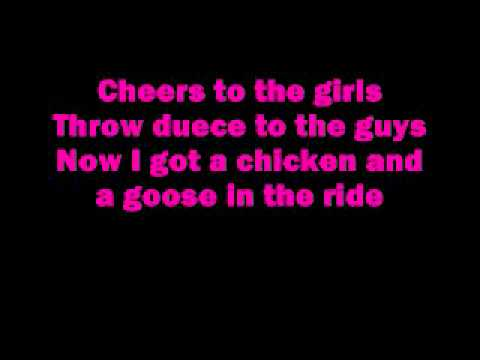 Bottoms Up Lyrics