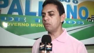 NILSON FREITAS PREFEITO DE PALHANO PARTE 2