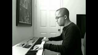 Musica de Navidad - Noche de Paz // Silent Night (Solo Piano Cover) by Samy Galí
