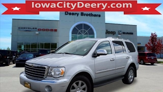 Used Chrysler Aspen Near Des Moines