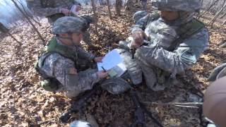 Engineer Basic Officer Leadership Course EBOLC Class 02-15