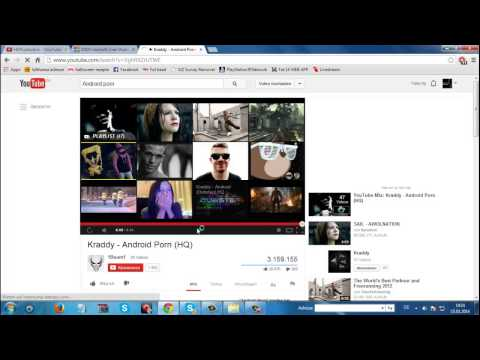 Youtube Musik / Video Converter Free