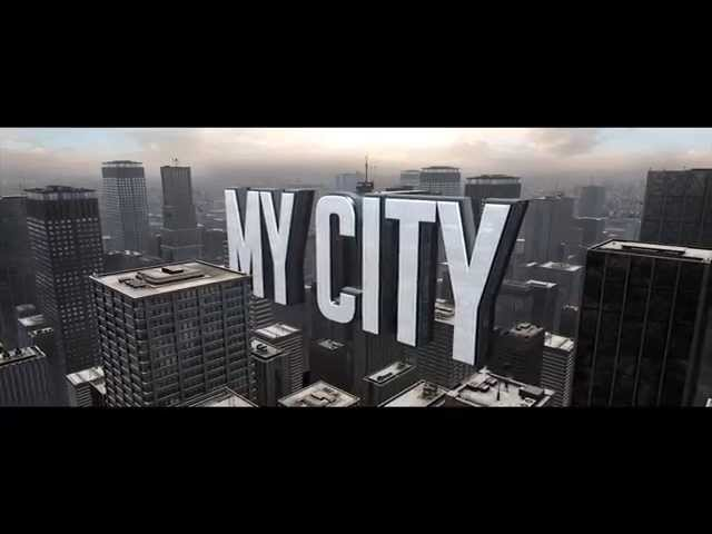 My City VIDEO ft. iAm ChoZen