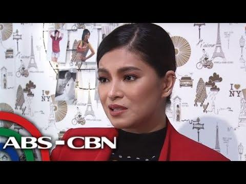 ABS-CBN News: 'Katawan ko 'to, ako 'to' - Angel Locsin responds to body shaming
