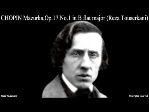 frederic chopins mazurka in b flat op 7 no 1 Browse: chopin - mazurka no 5 in b flat major, op 7 no 1 this page lists all recordings of mazurka no 5 in b flat major, op 7 no 1 by frédéric françois.