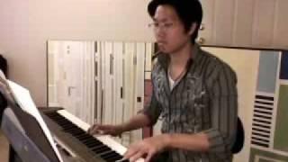 Breakaway (Piano cover)