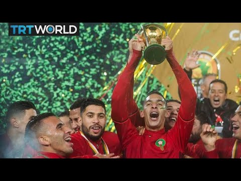 Morocco's World Cup 2026 hopes