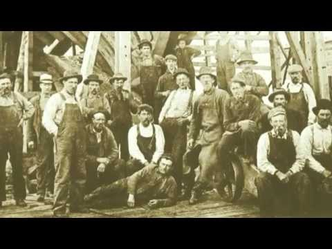 Tall Ships Coos Bay Documentary c.1854-1920 by Steve Priske