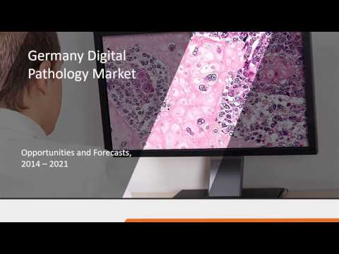 Germany Digital Pathology Market by Product and End-User