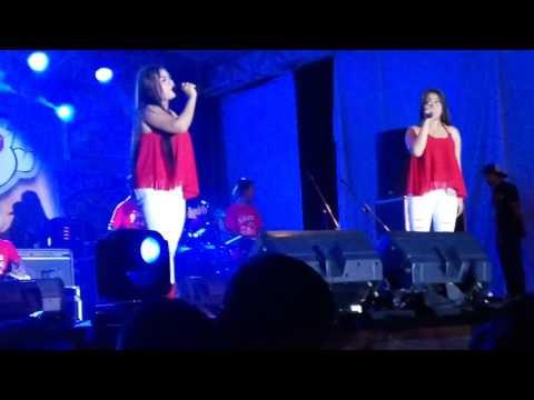 Konser mie sukses di bandar Lampung