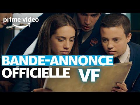 El Internado - Las Cumbres - Bande-Annonce VF | Prime Video