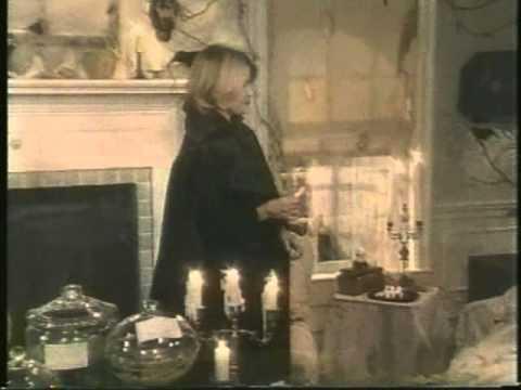 Martha Stewart's Halloween of Fail (1999)