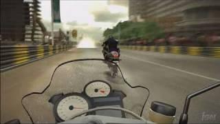 Project Gotham Racing 4 Xbox 360 Trailer - E3 2007 Trailer