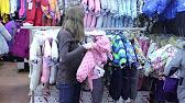 Детская одежда и игрушки Kinderus ru - YouTube
