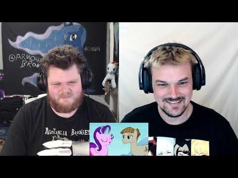 Download Australia Bronies React The Maud Couple Season 8 Episode 3 My Little Pony