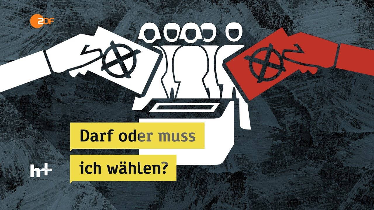 Wahlpflicht In Deutschland
