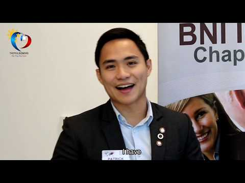 BNI: Creating a Business Environment that Encourages Honesty, Professionalism and Trust