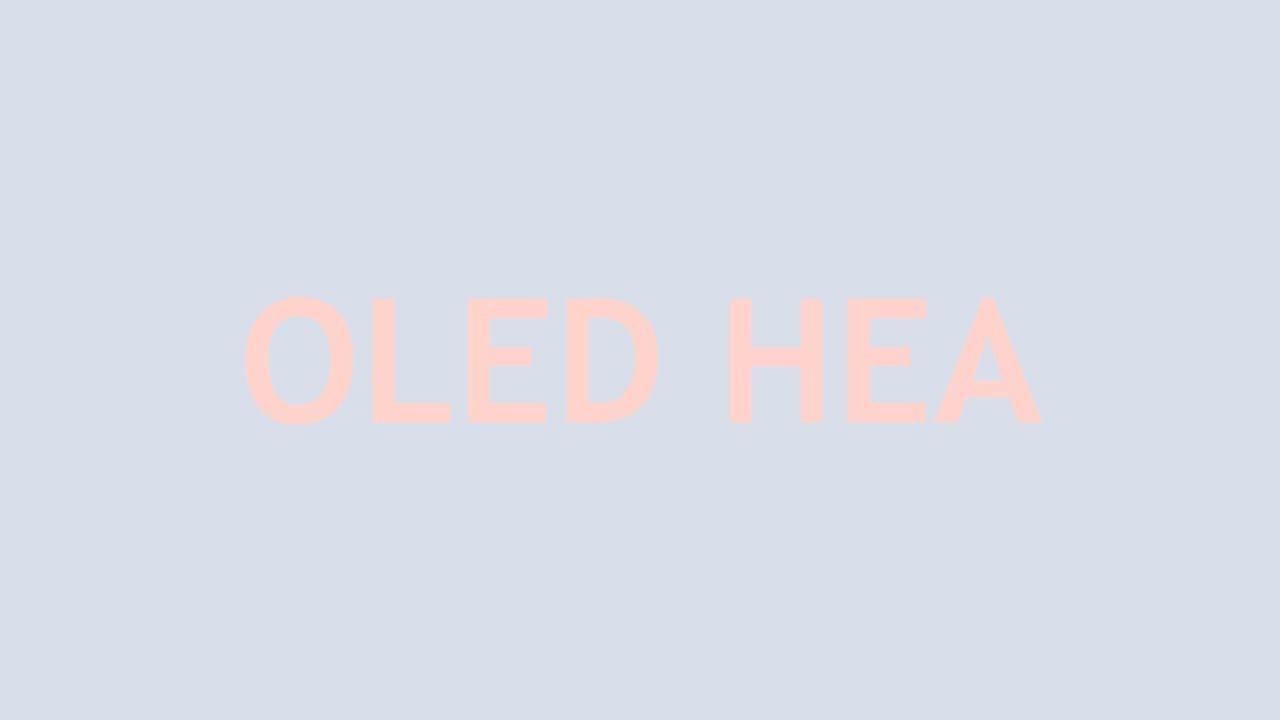 Treener- OLED HEA