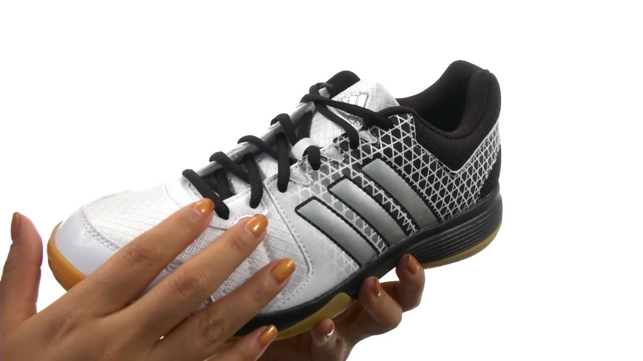Adidas Ligra 4 SKU: 8714715 YouTube