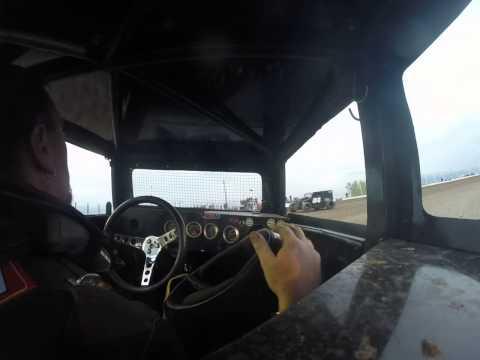 5-2-2013 B- Main. I-76 Speedway Ft Morgan, Colorado