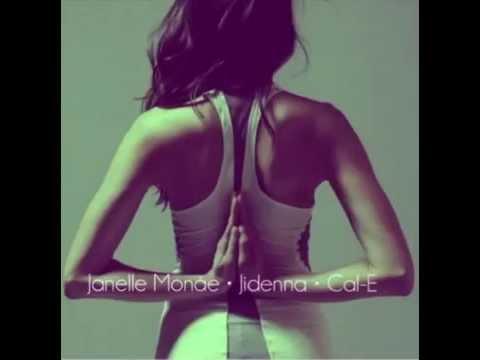 Yoga (Remix) Janelle Monae, Jidenna & Cal-E