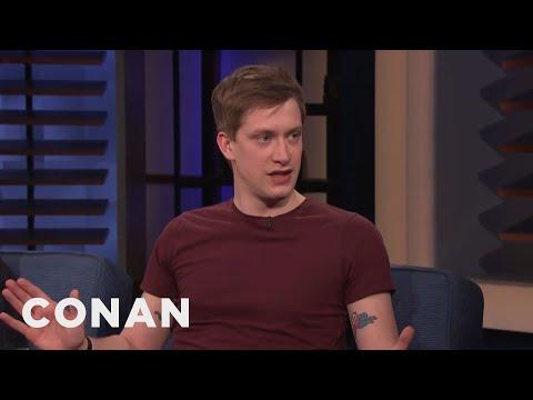 Conan: We Cannot Have A President Hickenlooper - CONAN on TBS
