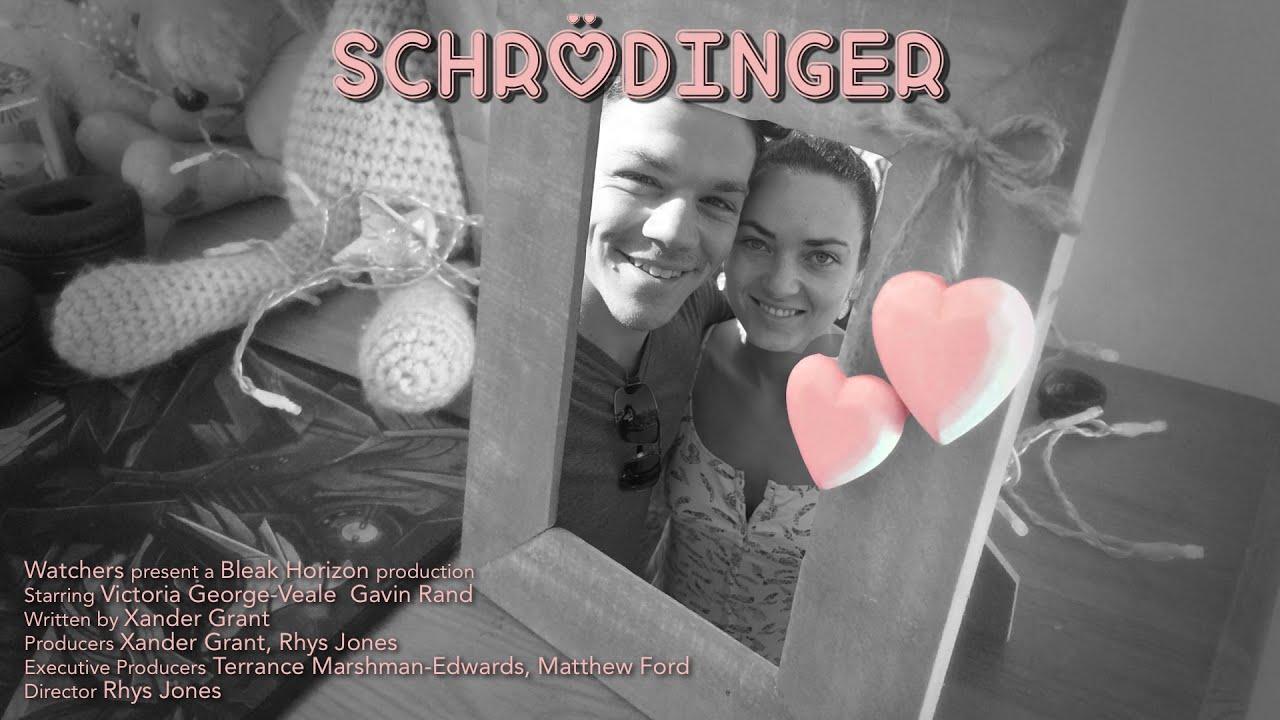 Strange Tales presents: Schrödinger - Short Film