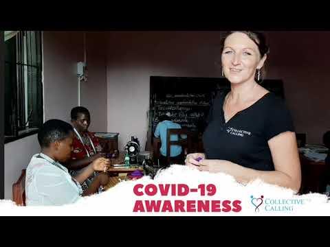 COVID-19 Prevention Tanzania