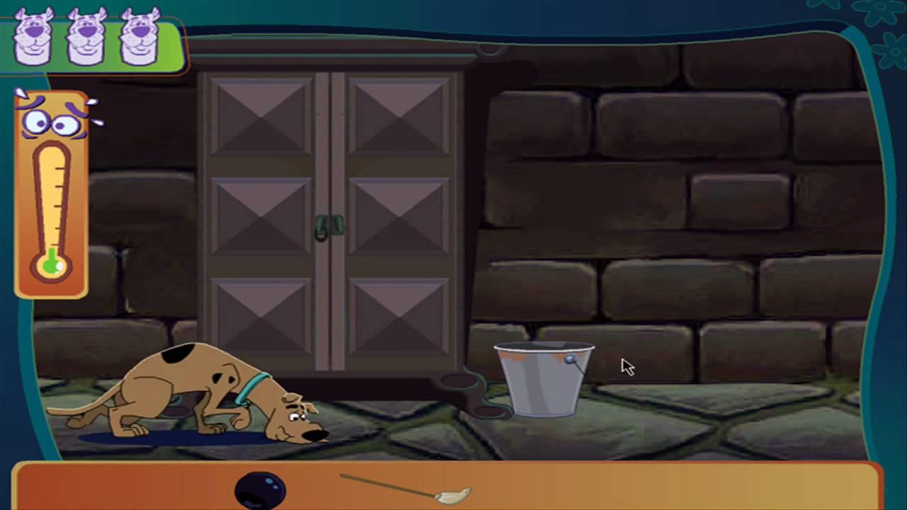 Scooby doo mystery mayhem скачать на пк