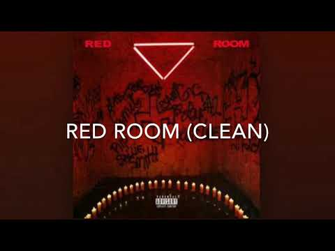 Red Room (CLEAN) Offset