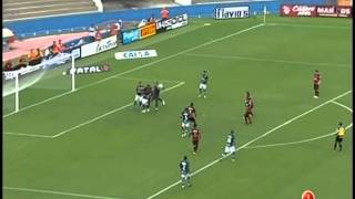 Goiás 0x1 Atlético GO Final Camp. Goiano 2014 (segundo tempo)