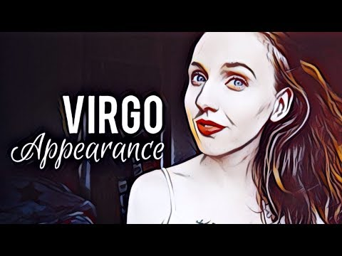 VIRGO | PHYSICAL APPEARANCE & HEALTH | Hannah's Elsewhere