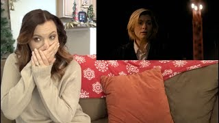 "Day 1) Doctor Who 11x01 ""The Woman Who Fell to Earth"" Reaction!"