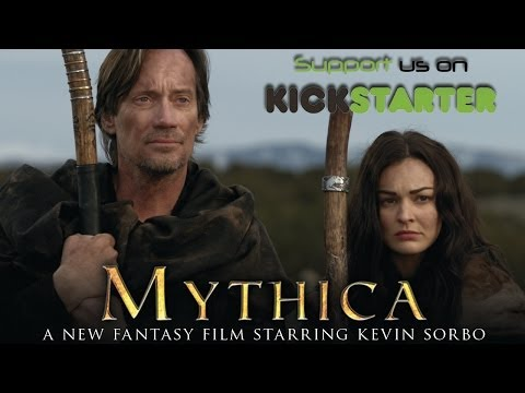 MYTHICA - starring Kevin Sorbo - Official Teaser Trailer streaming vf