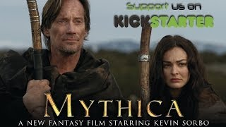 MYTHICA - starring Kevin Sorbo - Official Teaser Trailer