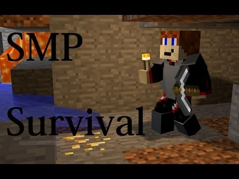 SMP Survival Destination #1 Violated Chicken
