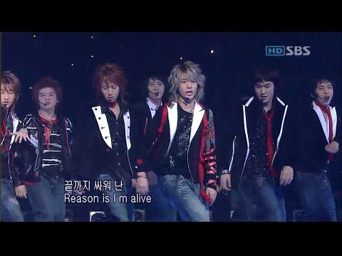 [Debut Stage] Super Junior - Twins @ Inkigayo [1080p] [60fps]