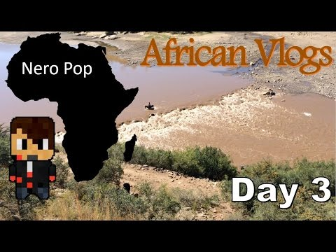 traveling to Lesotho // African vlog part 3